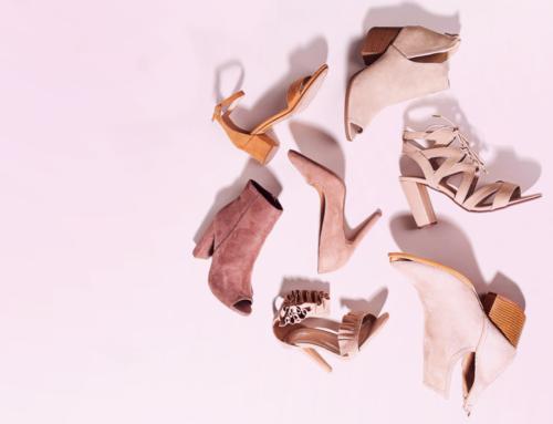Schuhe und vieles mehr.