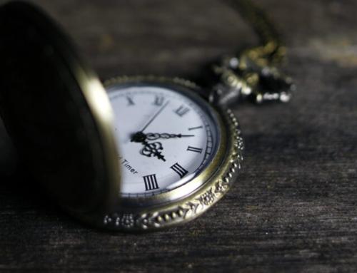 Zeit … Geist zusammen gezählt ergibt Zeitgeist