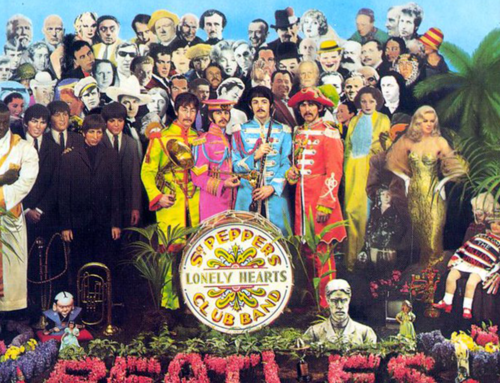 Liverpool und Beatles