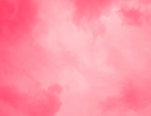 Die Machtfarbe Pink