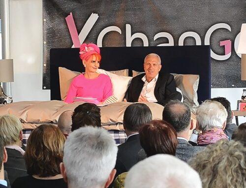 XChanGe mit Pierin Vincenz
